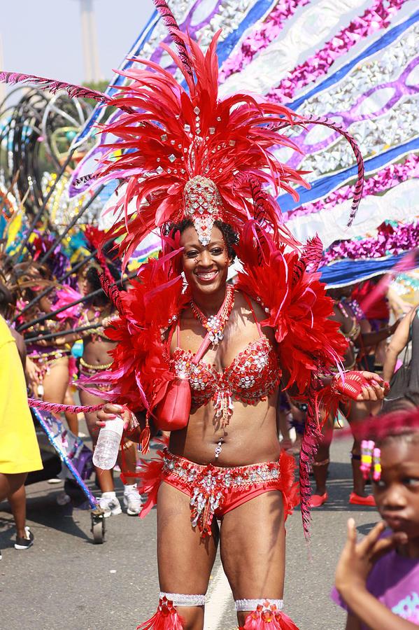 Scotiabank Caribbean Festival