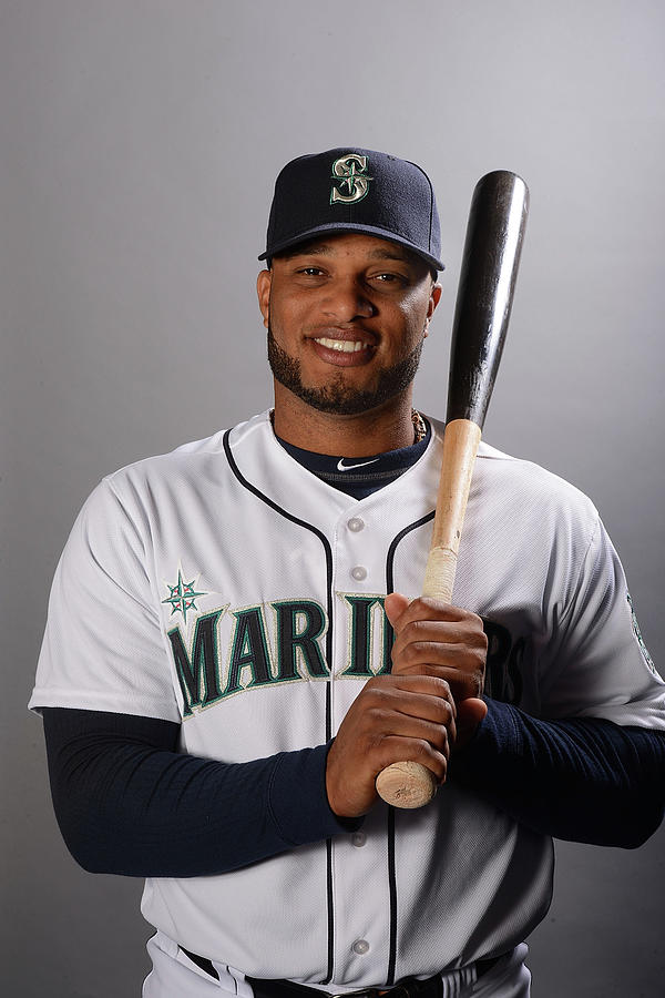 Seattle Mariners Photo Day Photograph by Norm Hall