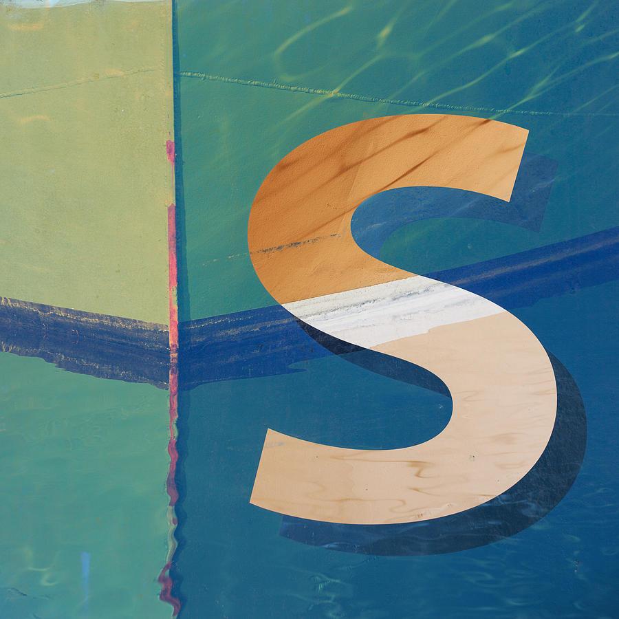 Ess Photograph - Seaworthy S by Carol Leigh