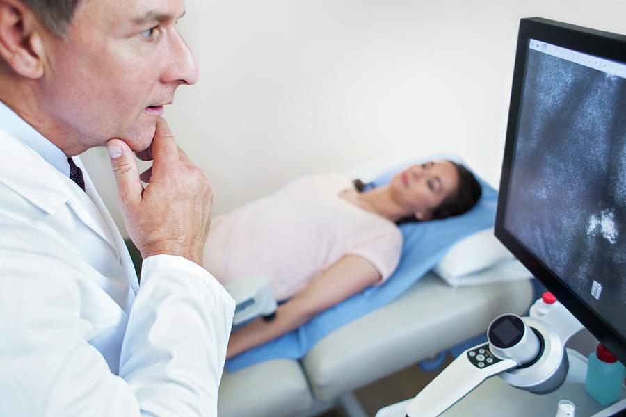 Skin Clinic Consultation