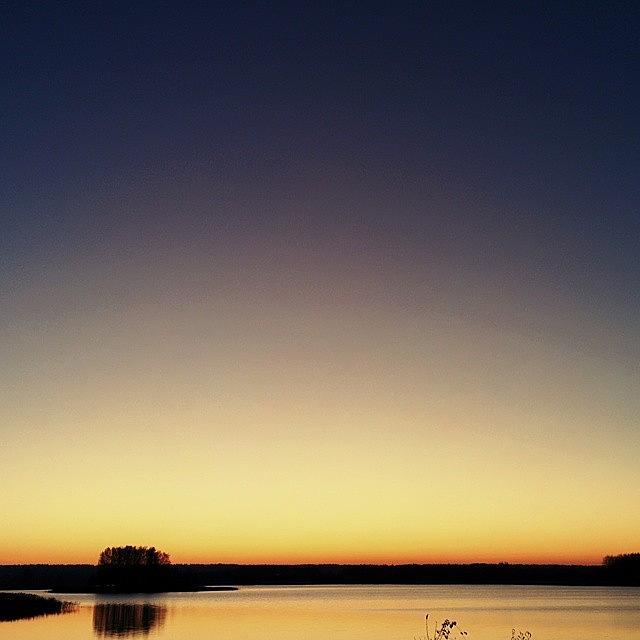 Beautiful Photograph - #sunset #sunrise #sun #tagsforlikes by Raimond Klavins