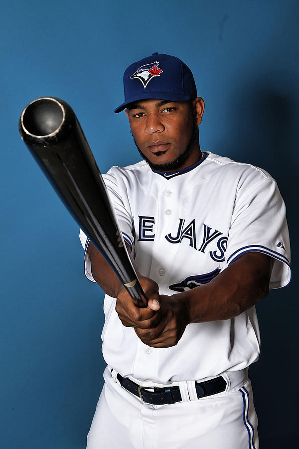 Toronto Blue Jays Photo Day 2 Photograph by Marc Serota