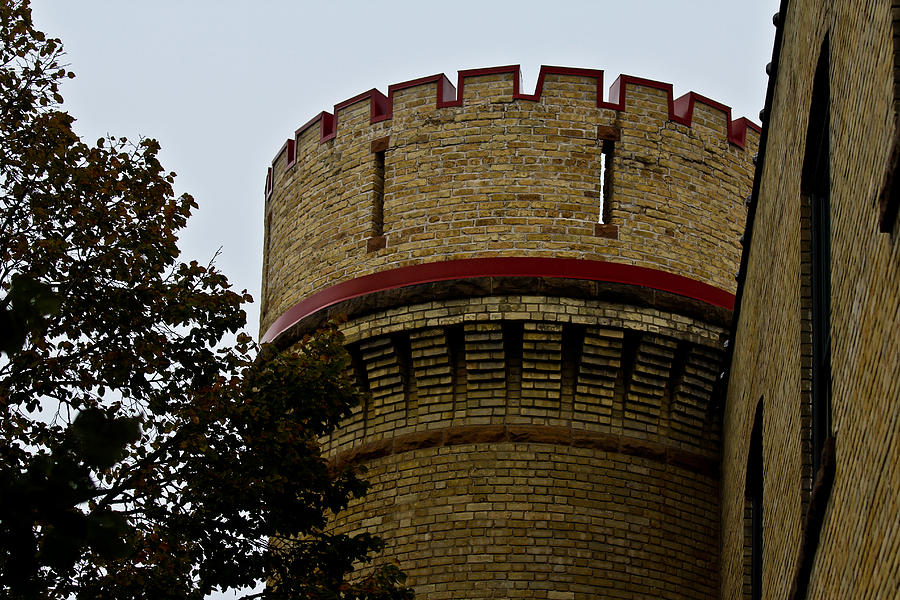turret by Jp Grace