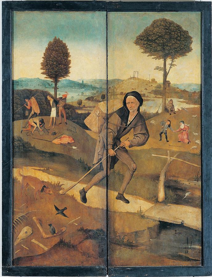 16th Century Photograph - Van Aeken Joren Anthoniszoon Known by Everett