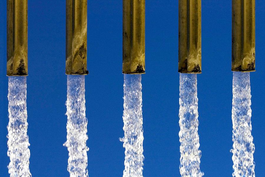 Water Photograph - Water by Fabrizio Troiani
