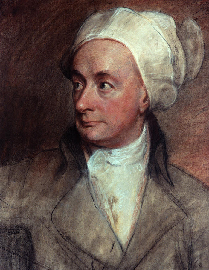1792 Drawing - William Cowper (1731-1800) by Granger