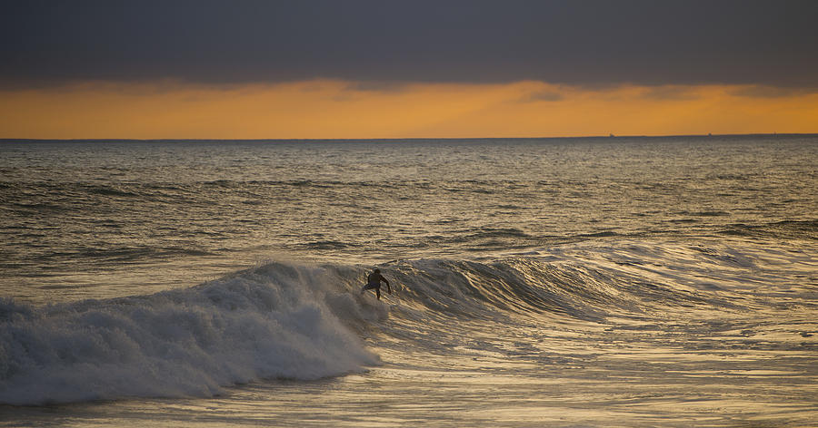Surfing Photograph - 204 by Joey  Maganini
