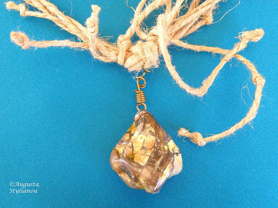 Jewelry Jewelry - Aphrodite Urania Necklace by Augusta Stylianou