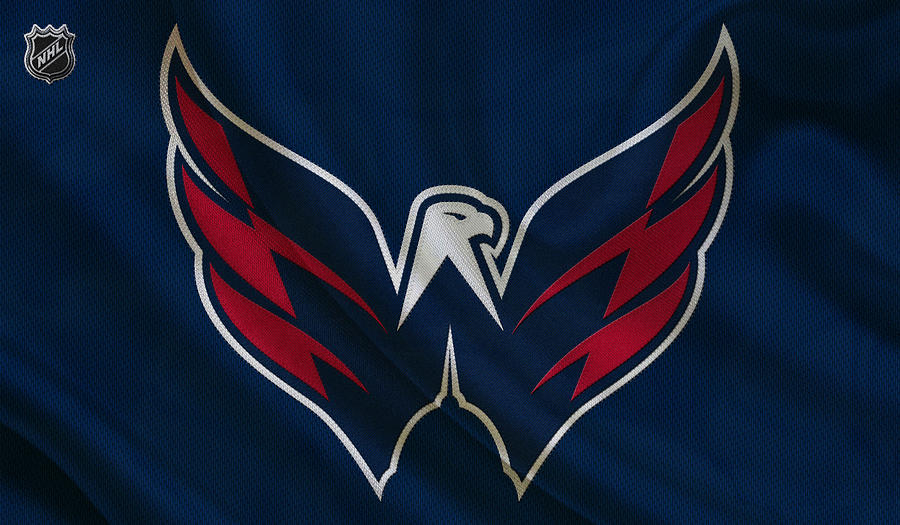 Capitals Photograph - Washington Capitals by Joe Hamilton