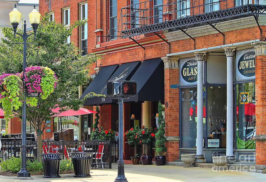 Restaurants In Downtown Perrysburg Ohio