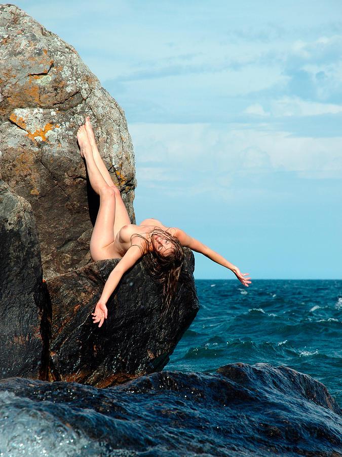 duluth nude