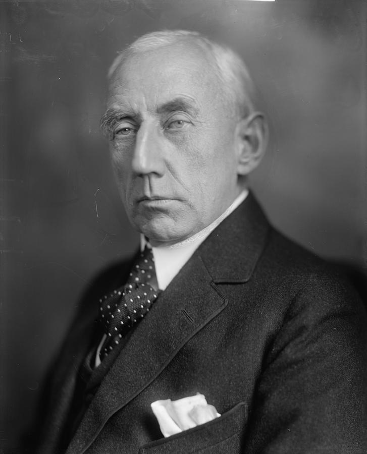 20th Century Photograph - Roald Amundsen (1872-1928) by Granger