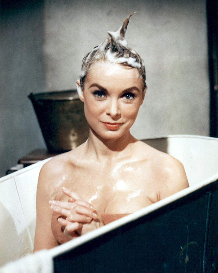 Janet Leigh Photograph by Silver Screen