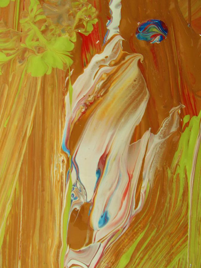 Original Painting - 2828 by Artist Ai