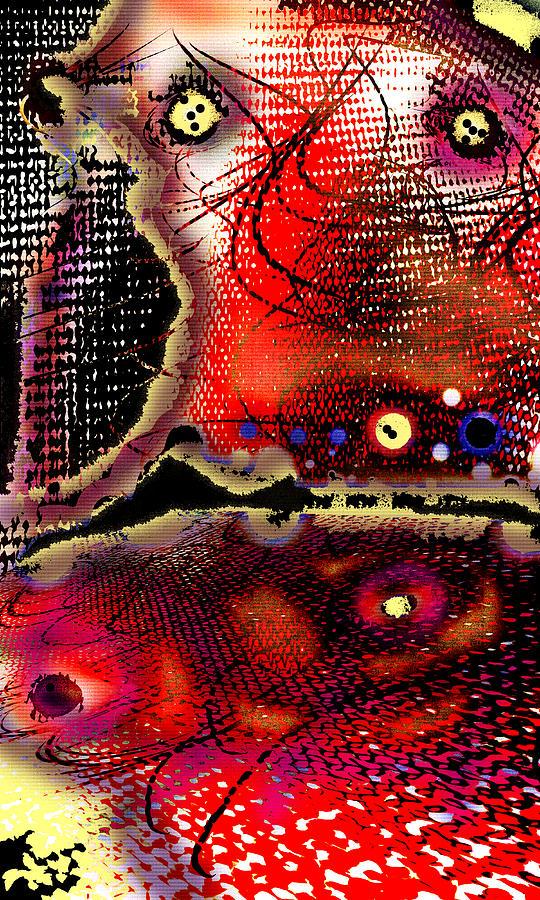 291020130028 Digital Art by Oleg Trifonov