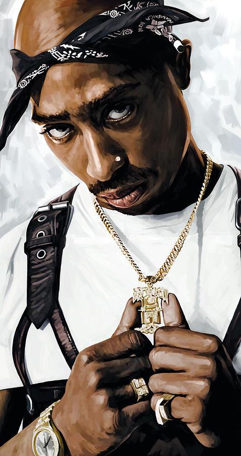2Pac – All Eyez on Me Lyrics | Genius Lyrics