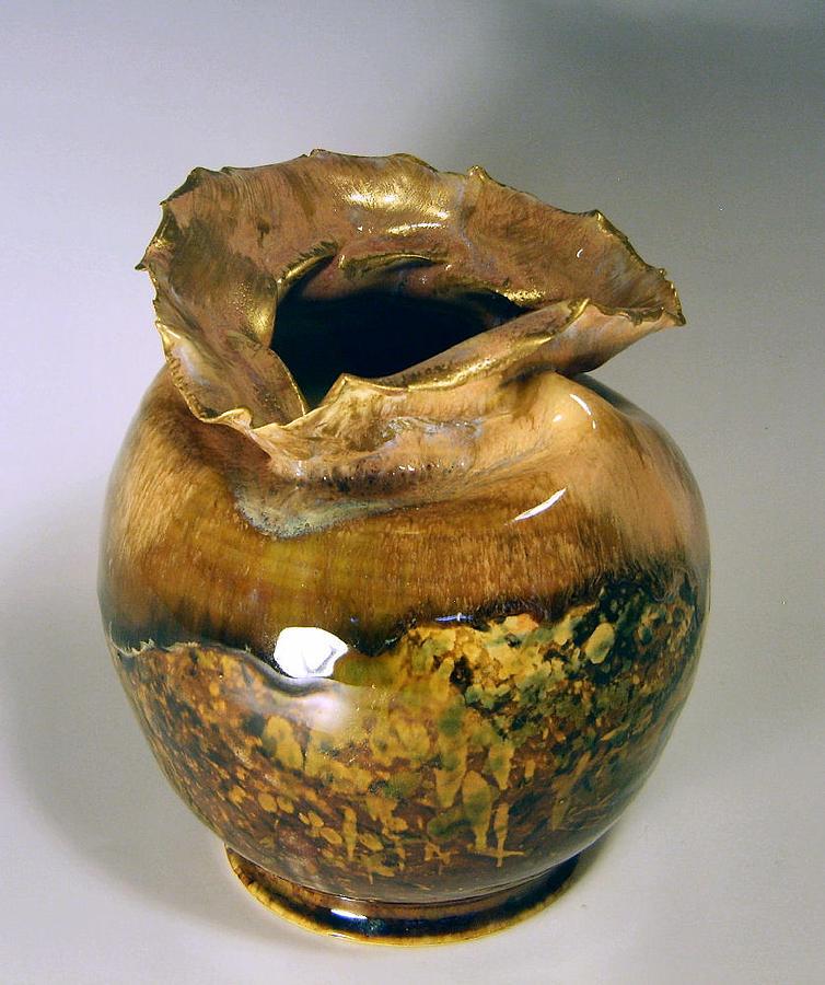 Pottery Ceramic Art - 2rccav3 by John OBrien