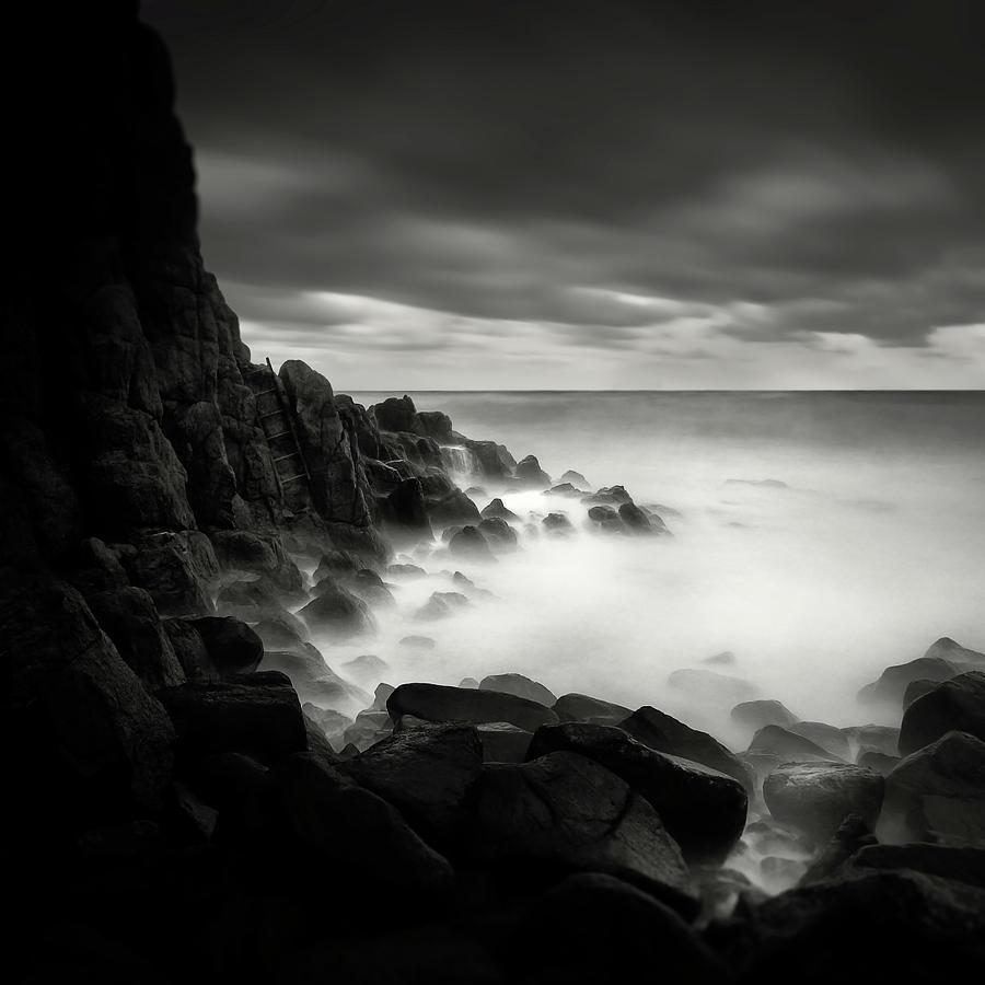 Landscape Photograph - ! by Yucel Basoglu