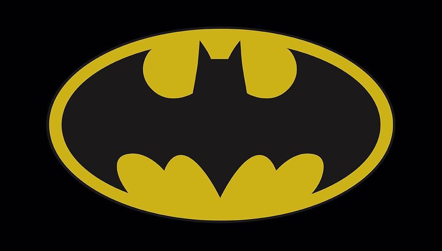 Batman Digital Art -  by Brand A