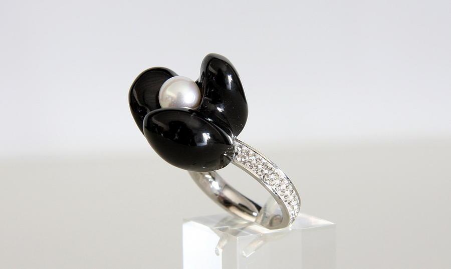 Jewel Jewelry - Anelli Rings by Emanuele Rubini