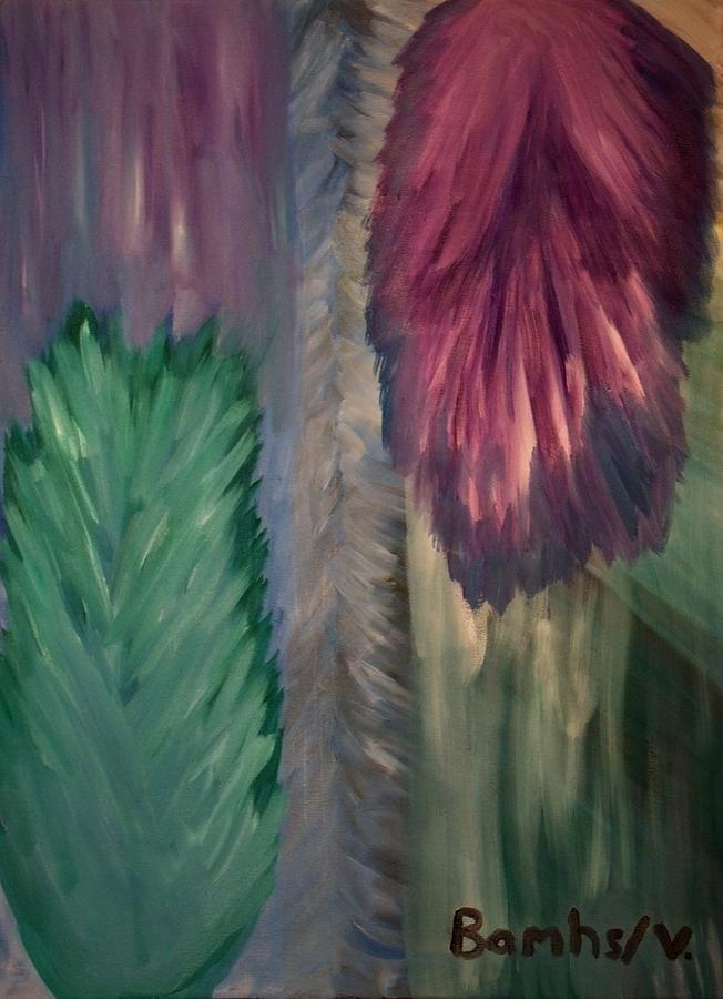 Balance Painting - Balance by Bamhs Blair