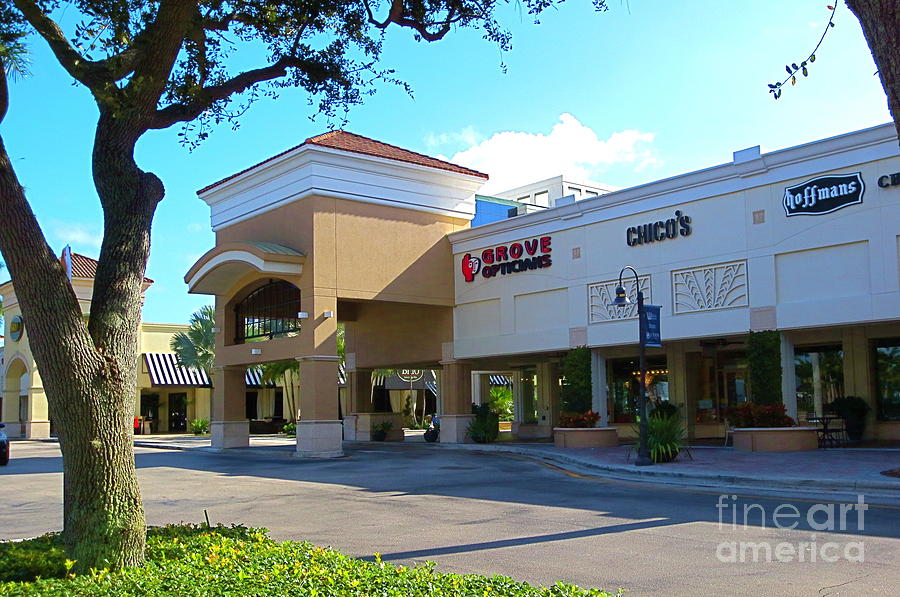 Boca Raton Shopping >> Boca Center Boca Raton Florida Upscale Retail Shopping Center