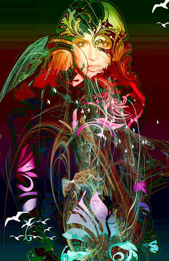 Britney Spears Painting - Britney  by Bogdan Floridana Oana