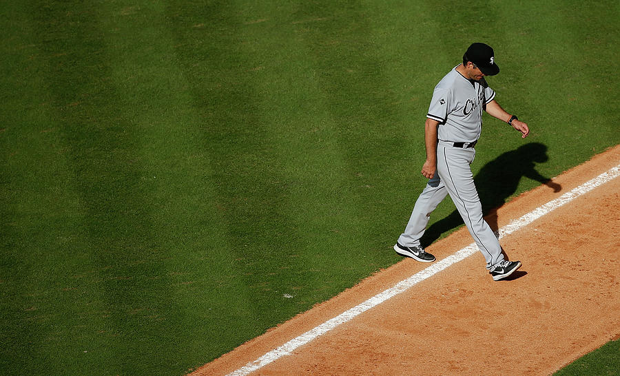 Chicago White Sox V Houston Astros Photograph by Scott Halleran