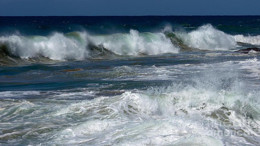 Indian Ocean by Mareko Marciniak
