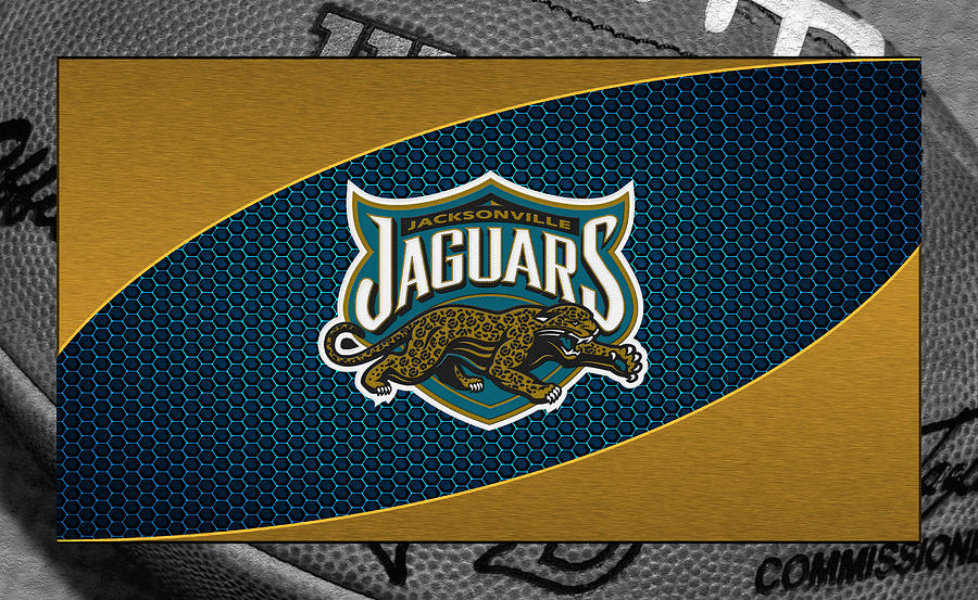 Jaguars Photograph - Jacksonville Jaguars by Joe Hamilton