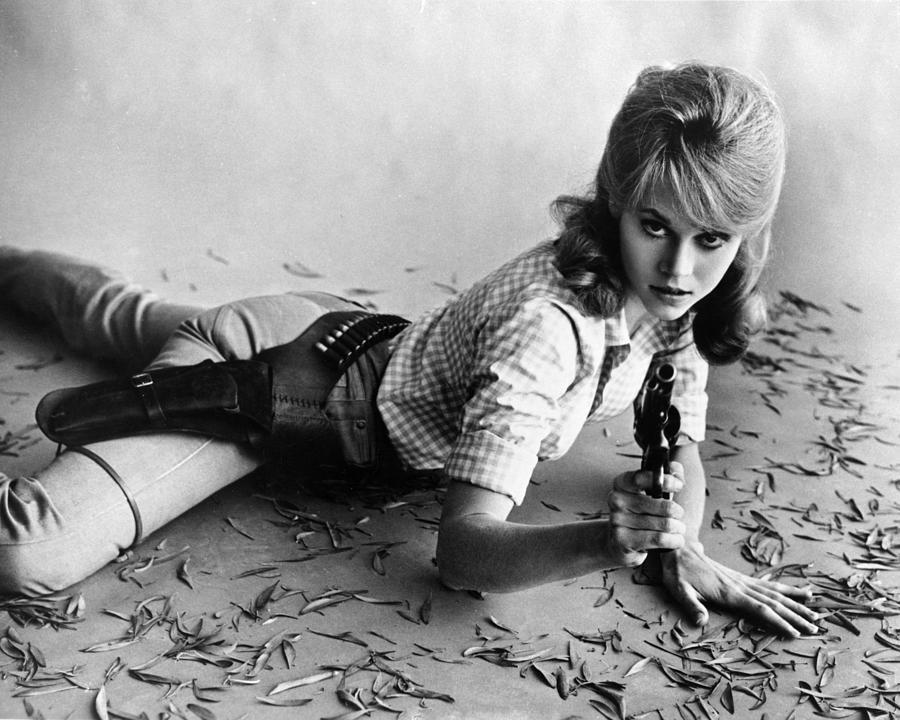 Revisiting Jane Fonda's Iconic Workout Routine