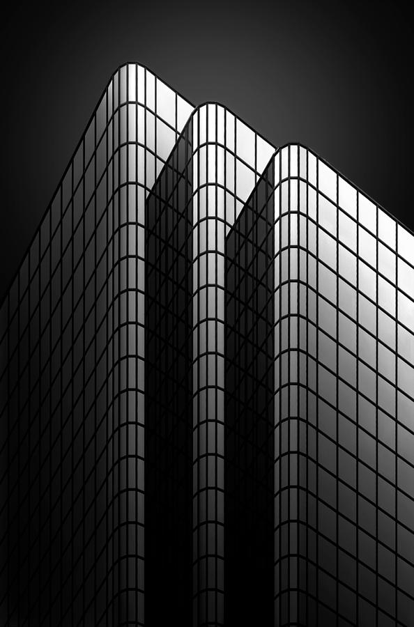 Building Photograph - 3 by Louis-philippe Provost