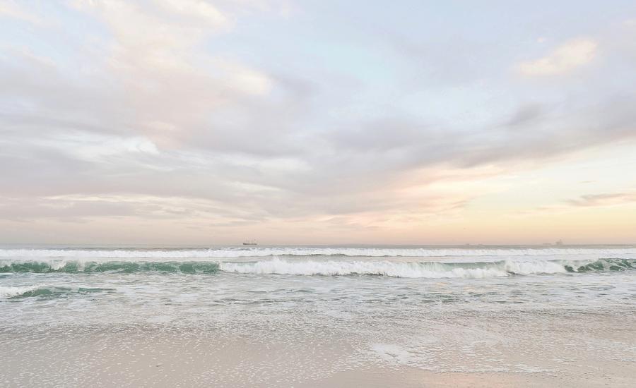 Morning Has Broken Photograph by Werner Lehmann