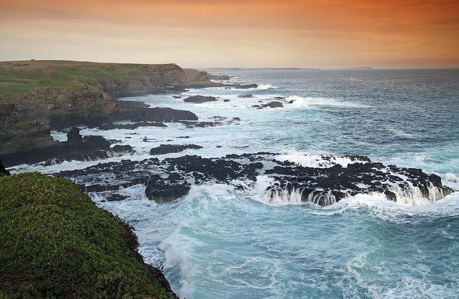 Phillip Island, Australia Photograph by Toolx