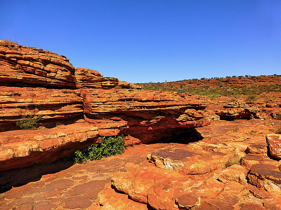 Rock Photograph