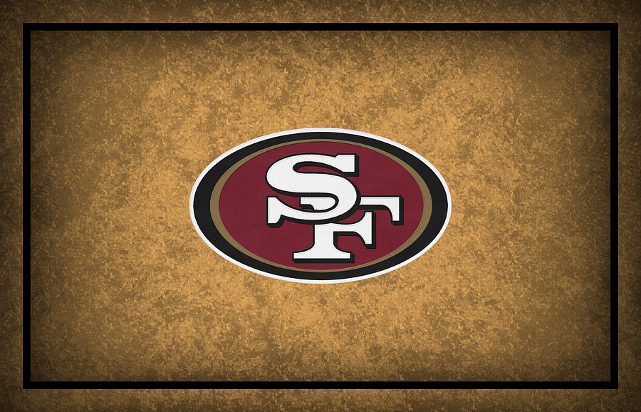 49ers Photograph - San Francisco 49ers by Joe Hamilton