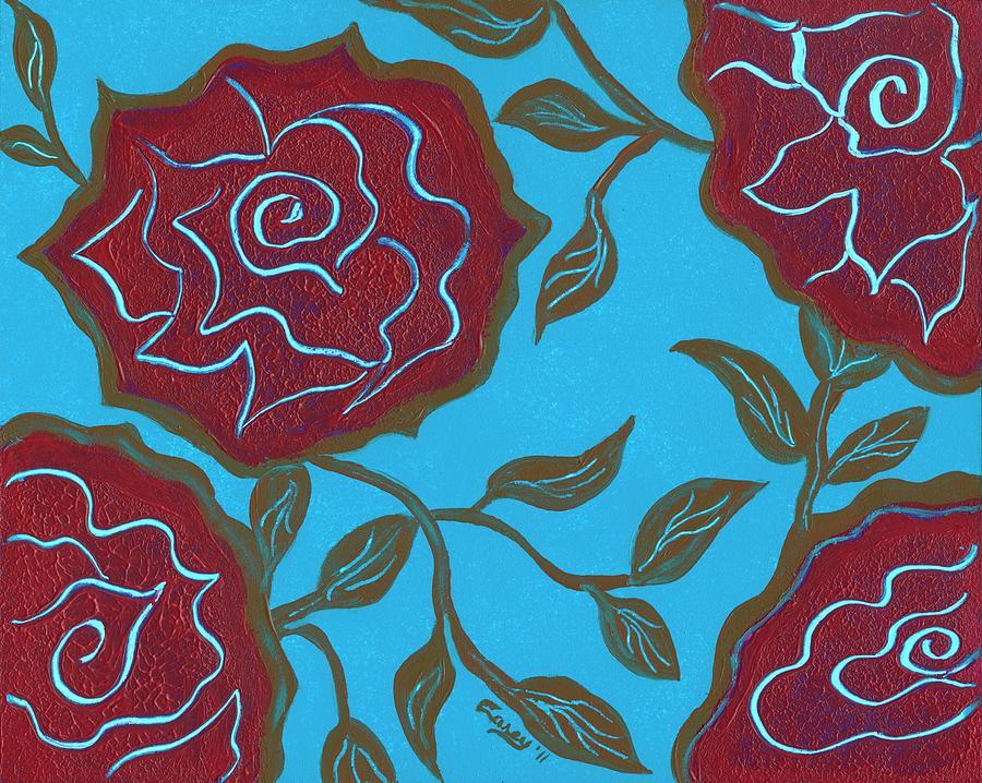 Soul Sisters by Carey Waters