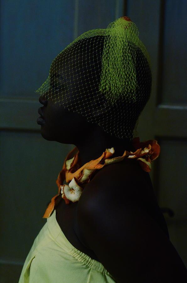 The Black Victorian Photograph by Stephanie Nnamani