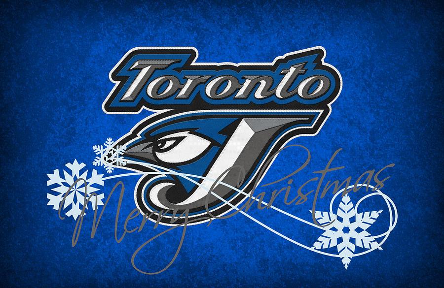 Blue Jays Photograph - Toronto Blue Jays by Joe Hamilton