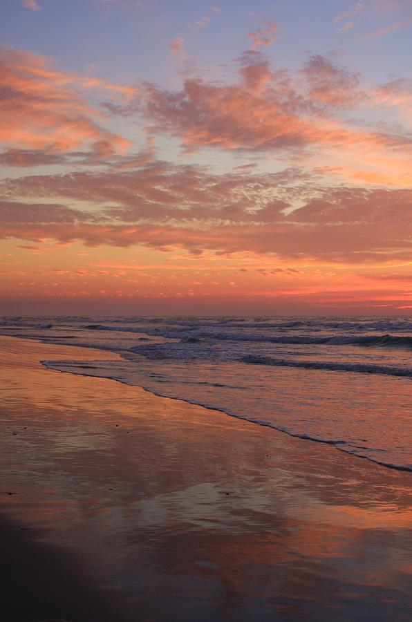 Wrightsville Beach Sunrise Photograph