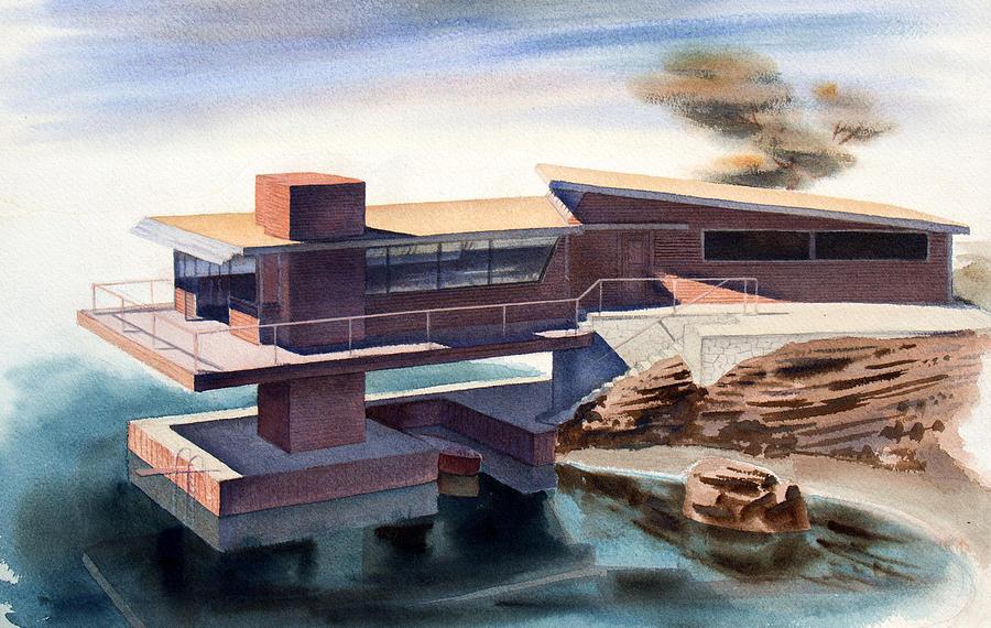 Modern Dream by Robert Poole