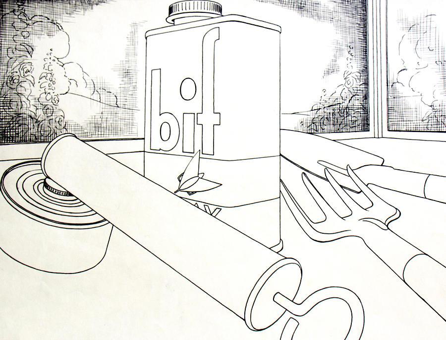 Bif Spray by Robert Poole