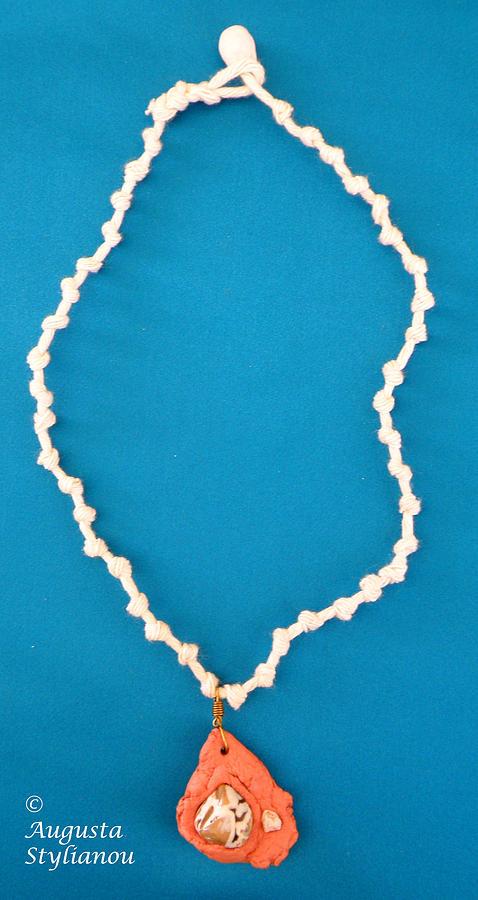 Jewelry Jewelry - Aphrodite Gamelioi Necklace by Augusta Stylianou