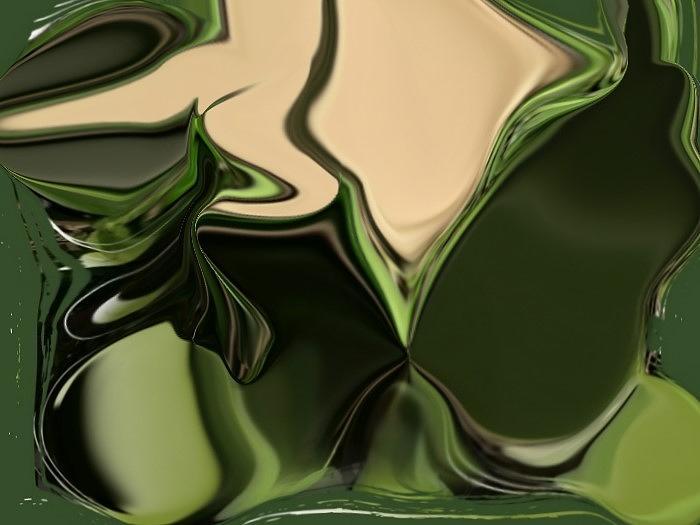 Digital Art Digital Art by HollyWood Creation By linda zanini