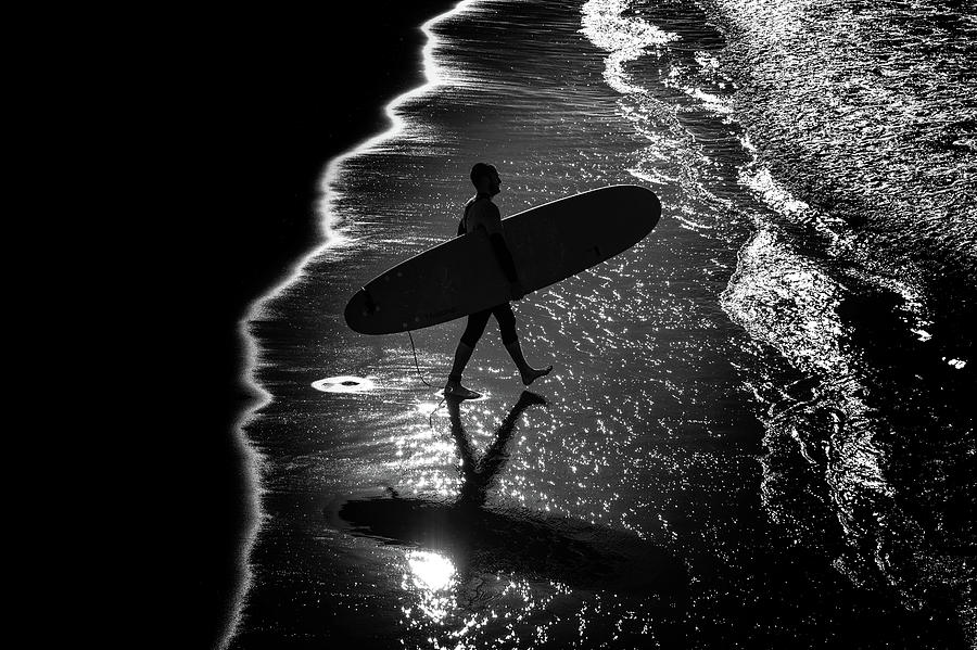 Italy Photograph - Untitled by Massimo Della Latta