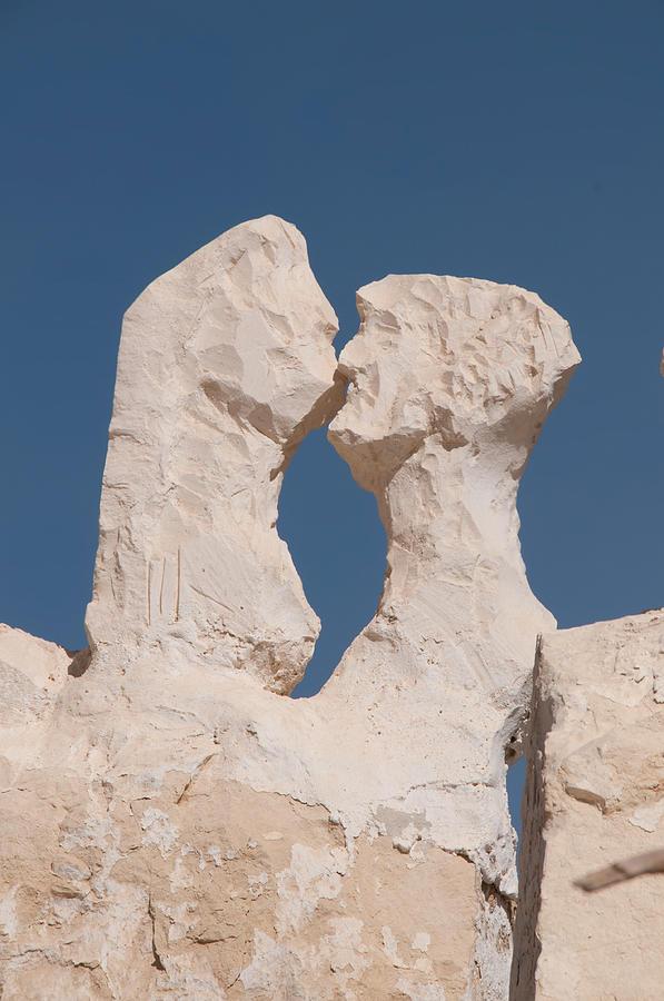 Egypt Digital Art - Badr by Carol Ailles