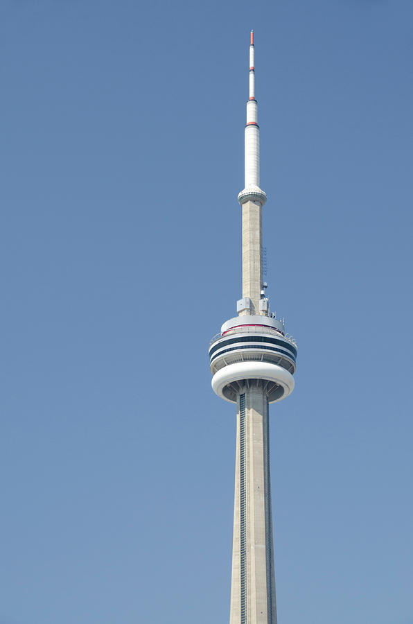 Architecture Photograph - Canada, Ontario, Toronto by Cindy Miller Hopkins