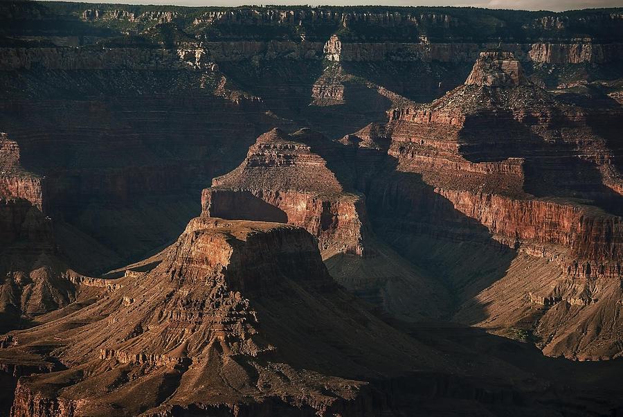 Grand Canyon Photograph - Grand Canyon by Cindy Rubin