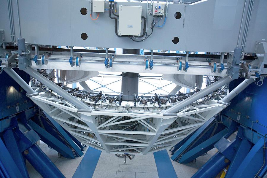 Vlt Teleskop