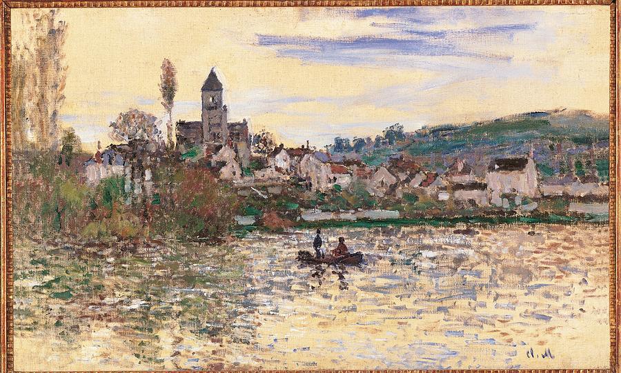 Horizontal Photograph - France, Ile De France, Paris, Muse by Everett